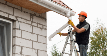 Mistakes to Avoid When Hanging Gutters