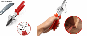 cutting tools for gutter install