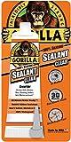 Gorilla 100 Percent Silicone Sealant...