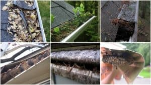 Best gutter guards reviews and complete buying guide 2018 neglect of your gutter system solutioingenieria Image collections