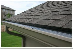gutter guard systems