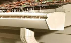 rain gutter guards review
