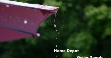 Easy On Gutter Guard Reviews Updated July 2019 Top