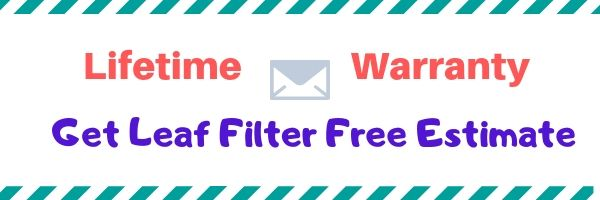 Get Leaf Filter Free Estimate