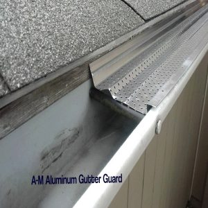 Top brand gutter guard reviews what expert says a m aluminum gutter guard solutioingenieria Choice Image