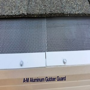 Top brand gutter guard reviews what expert says leafsout micro mesh diy rain gutter guard solutioingenieria Choice Image