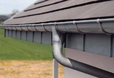 Gutters for Heavy Snow Areas