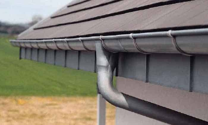Gutters For Heavy Snow Areas Proven Gutter Solutions