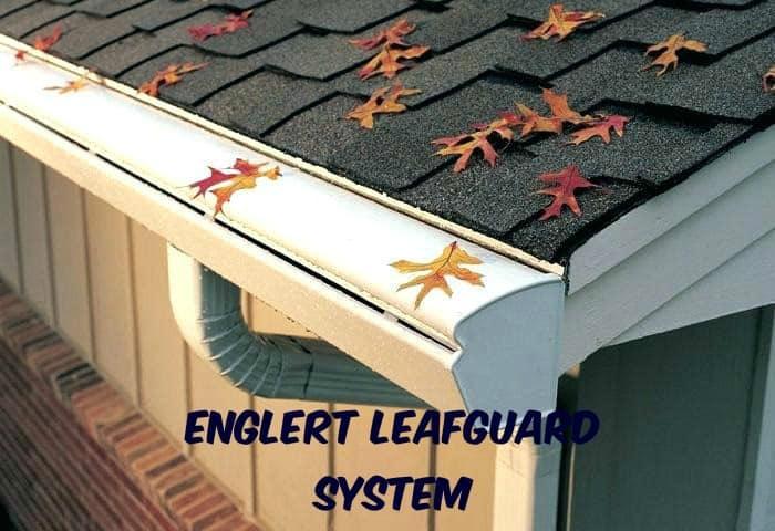 leaf guard gutter reviews