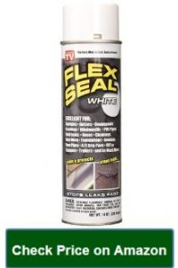 Flex Seal Spray Gutter Guard Rubber Sealant Coating