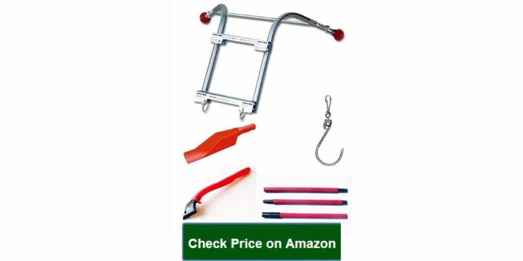 Ladder Max Origianal Gutter Cleaning Value Bundle