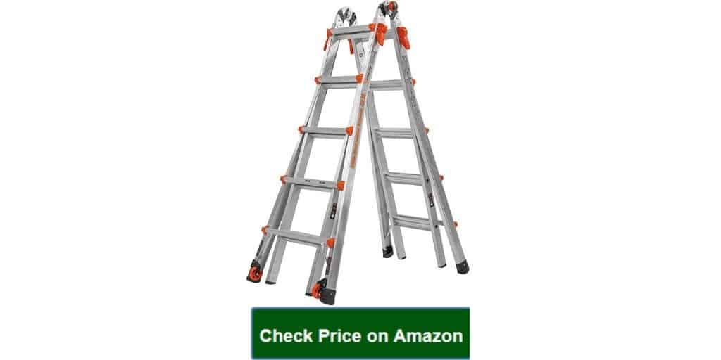 best little giant ladder