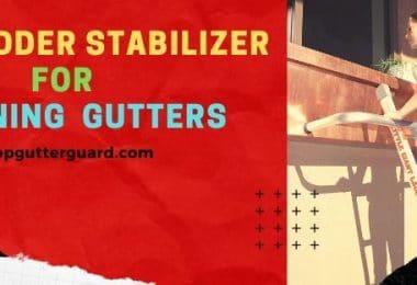 best ladder standoff stabilizer