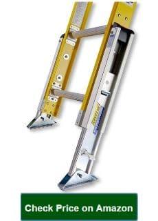 LeveLok Ladder Permanet Mount Style Leveler