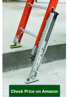 Louisville Ladder Levelok Ladder Leveler Kit, 1 Levelok and 2 Base Units