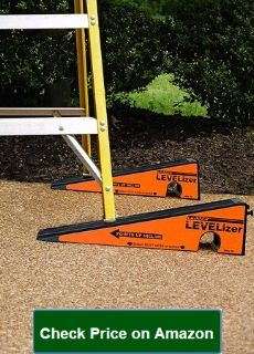 The Levelizer_ The Fast, Safe, Easy Ladder Level