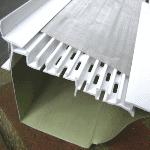 best gutter guard for pine needles