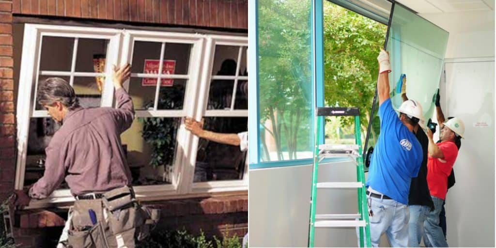 how to Install your own replacement windows