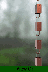 rain chains direct