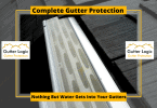 Best gutter protection brand
