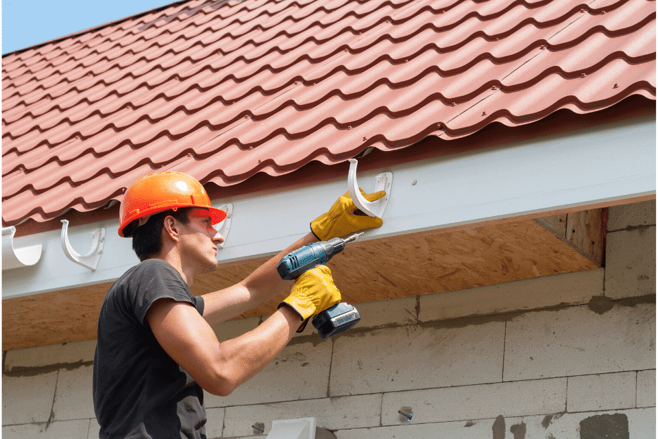 Mistakes to Avoid When Installing Gutters