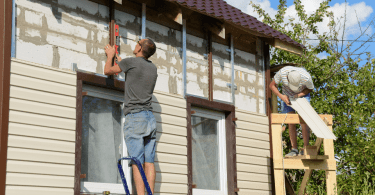 tools to use vinyl siding
