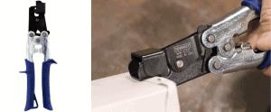 gutter downspout tool